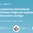Webinár: How comparing International R&D Schemes helps you improve your innovation strategy
